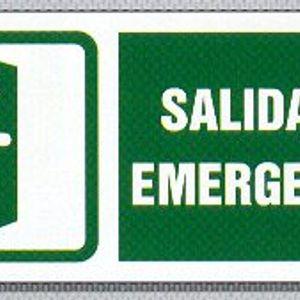 Cuarto programa de Salida de Emergencia