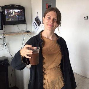Nina Bower Crooke @ The Lot Radio 09-19-2017
