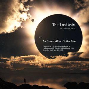 The Lost Mix (Technophilliac Collective)
