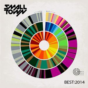 Best of 2014  ✖  Smalltown DJs