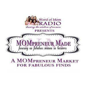 Wrapping up WoMMarch on The Mompreneur Model with Dori DeCarlo