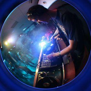 J-Rex: Fenchurch/Chemical Recs Mix