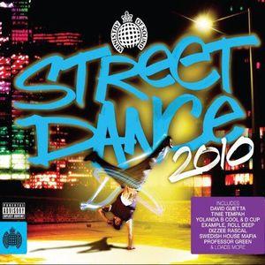 MINISTRY OF SOUND - STREET DANCE (2010) CD1