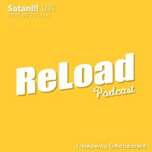 ReLoad Podcast 031