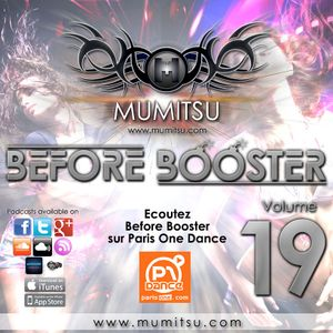 Before Booster by Mumitsu #19 from Paris One Dance