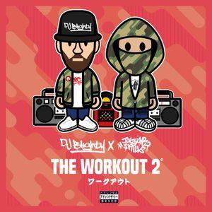 DJ Blighty & Jaguar Skills - #TheWorkout Part.02 // R&B, Hip Hop, Dancehall & U.K.