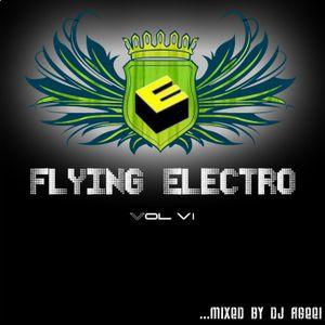 Flying Electro Vol. 6