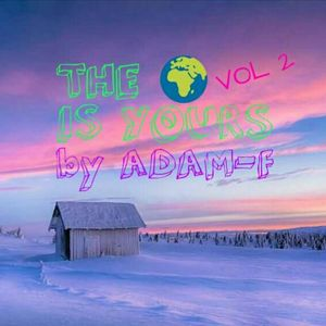 The world is yours VOL.2