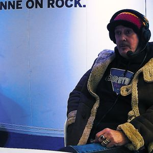 Jone & Tiernapojat vieraana Andy McCoy: Suunnitelmissa levyttää kolme pitkäsoittoa vuoden sisään!