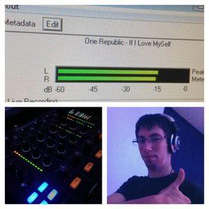 Mix Live - 12 juillet 2013