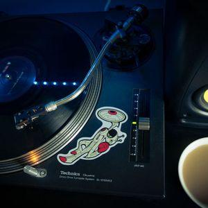 May 2013 DnB Mix