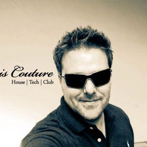 Dj Chris Couture | Time To Tango