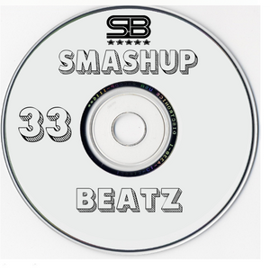 Smashup Beatz Radio Show Episode 33