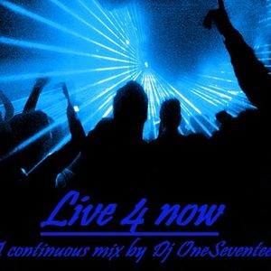 Live 4 now