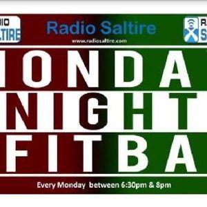 Monday Night Fitba - 3/7/17