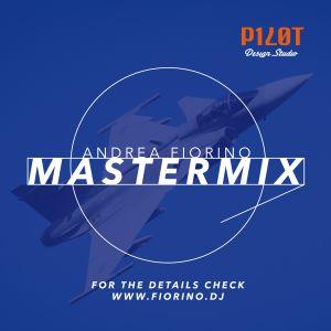 Andrea Fiorino Mastermix #554