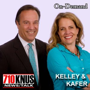 Kelley and Kafer - July 22, 2016 - Hr 3