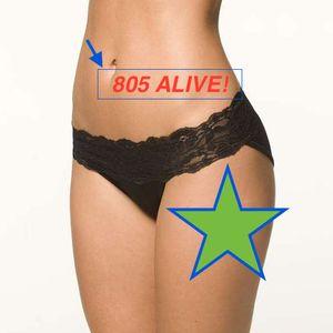 805 Alive!