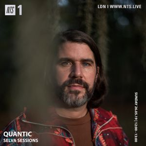 Quantic - 26th May 2019