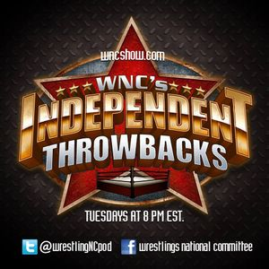 13 Sept IT ECWA Super 8 and CWFH & Dave asks what happened to his wrestling