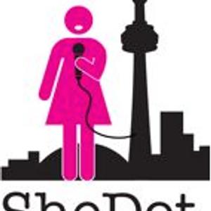 SheDot Comedy Festival - April 3-May 3rd Toronto