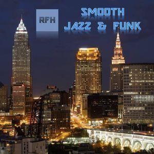 Smooth Jazz & Funk #02
