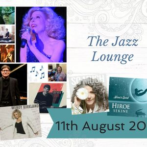 The Jazz Lounge with Grace Black 11th August 2019