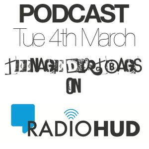 PODCAST: Tuesday March 4th