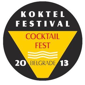 DJ Martin Koktel Fest mix