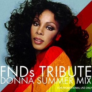 FNDs Tribute to Donna Summer Mix
