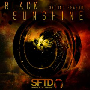 Black Sunshine T2 E09