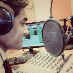 Rj Asif Malik Riaz - Sunday Brunch - HOT FM 105 Radio Show (Sunday 30th March 2014)