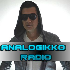 Lucas Aguilera@ Analogikko Radio (Special `90 Techno)