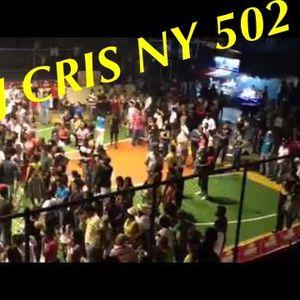 DJ CRIS NY 502 Puerto Barrios