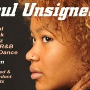 2010-051 Soul Unsigned Show