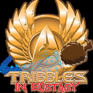 Tribbles in Ecstasy Take 246: A Tribbles Trekmas