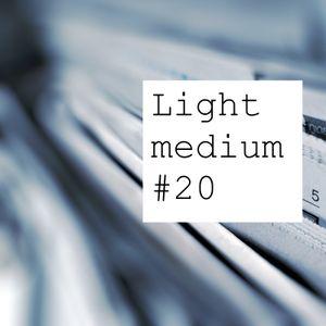 Lightmedium #20 - News aus dem Glücksrad