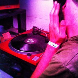 Holy Smoke Radio Show (Point Blank FM) - 12.08.2012