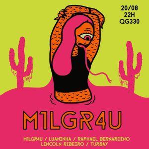 luaninha for: m1lgrau | 20.08