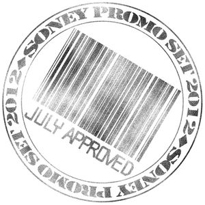 Soney - Approved Podcast #09 [20120708]