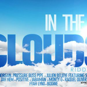 Flowin Vibes Official Promo Mix - In The Clouds Riddim 2012 (Cyclone Entertainment)