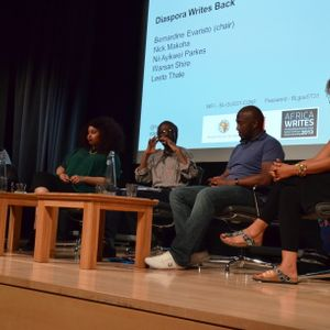 Africa Writes: Diaspora Writes Back