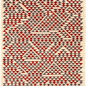 Wouter van Veldhoven #3 - A collection of pulses 1953-2017