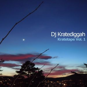 Kratetape Vol. 1