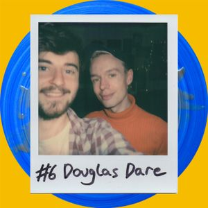 #6 Douglas Dare