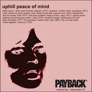 PAYBACK Vol 04 December 2002