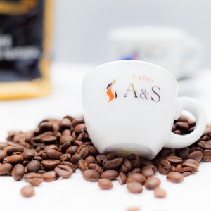 Cafés AyS y Iparcoffee