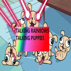 Talking Rainbows Talking Puppies 025