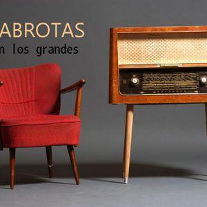 "Entrevista a Lucas Ribaudo - ""Palabrotas"" dicen los grandes #CreadoresDeRadio"