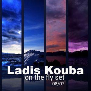 Ladis Kouba - on the fly SET 08/07